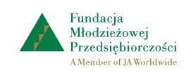 Junior Achievement Poland logo