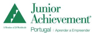 Junior Achievement Portugal logo