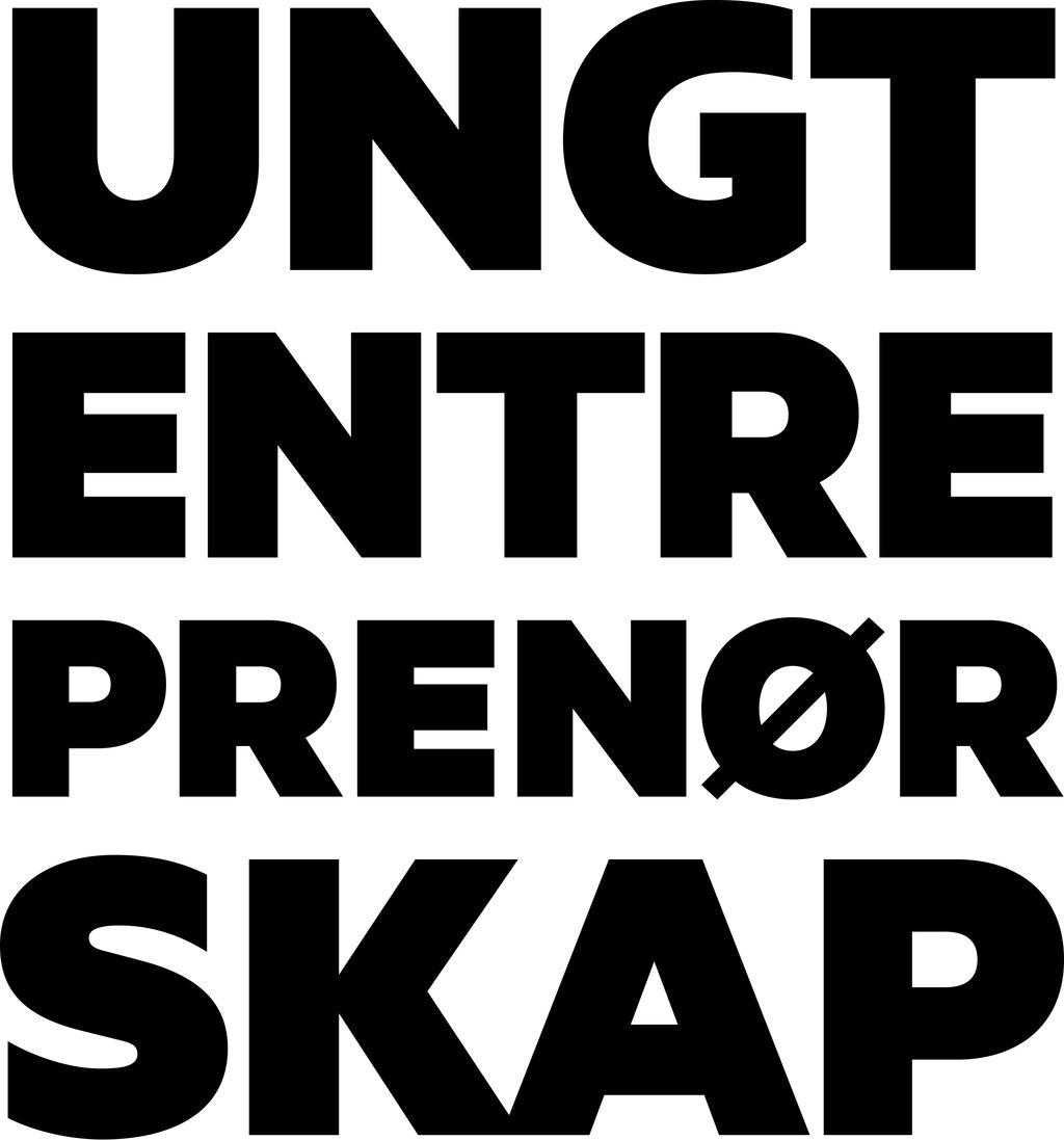 YE Norway logo