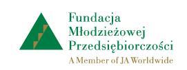 JA Poland logo