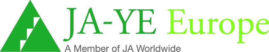 JA-YE Europe logo